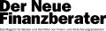 Logo Der Neue Finanzberater
